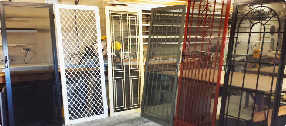 Where to Buy Cheap Security Doors in Melbourne, Australia 2021