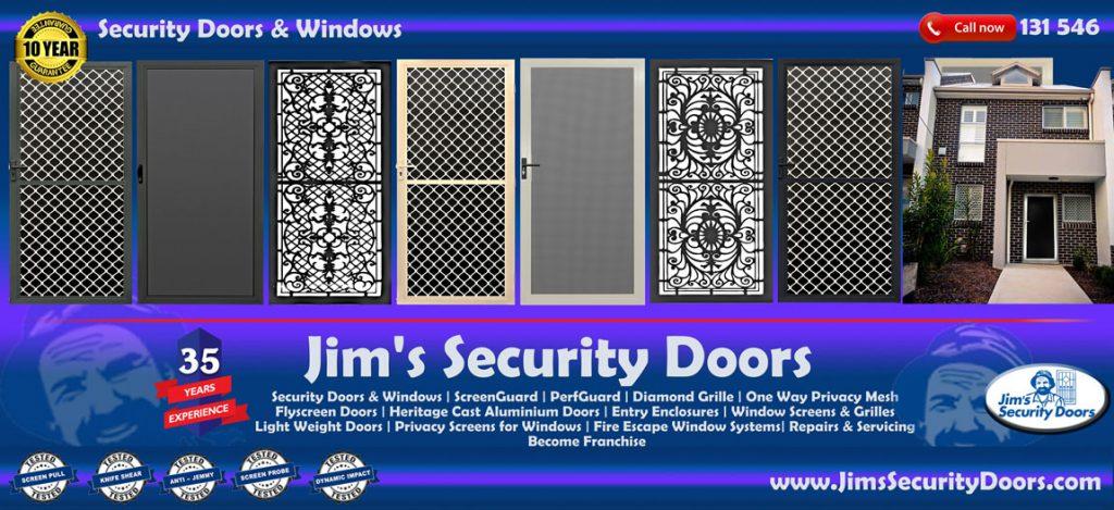 Security-Doors-Melbourne-Victoria